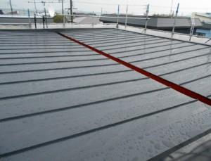 DSCN0215青森市 屋根塗装1-602x459
